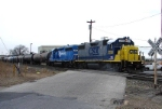 CSX 2798
